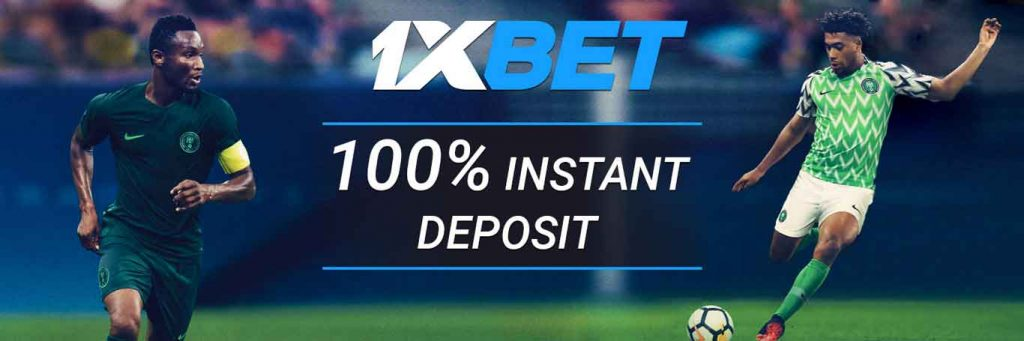 1xBet Bangladesh welcome bonus